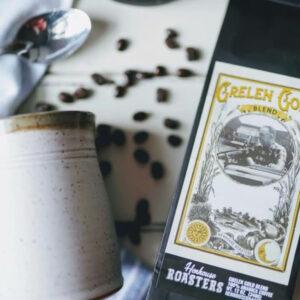 grelen gold coffee