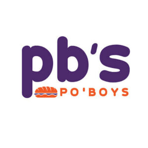 pb's po boys