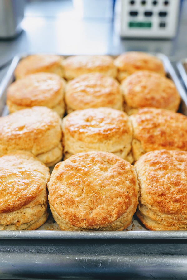 homemade biscuits roanoke